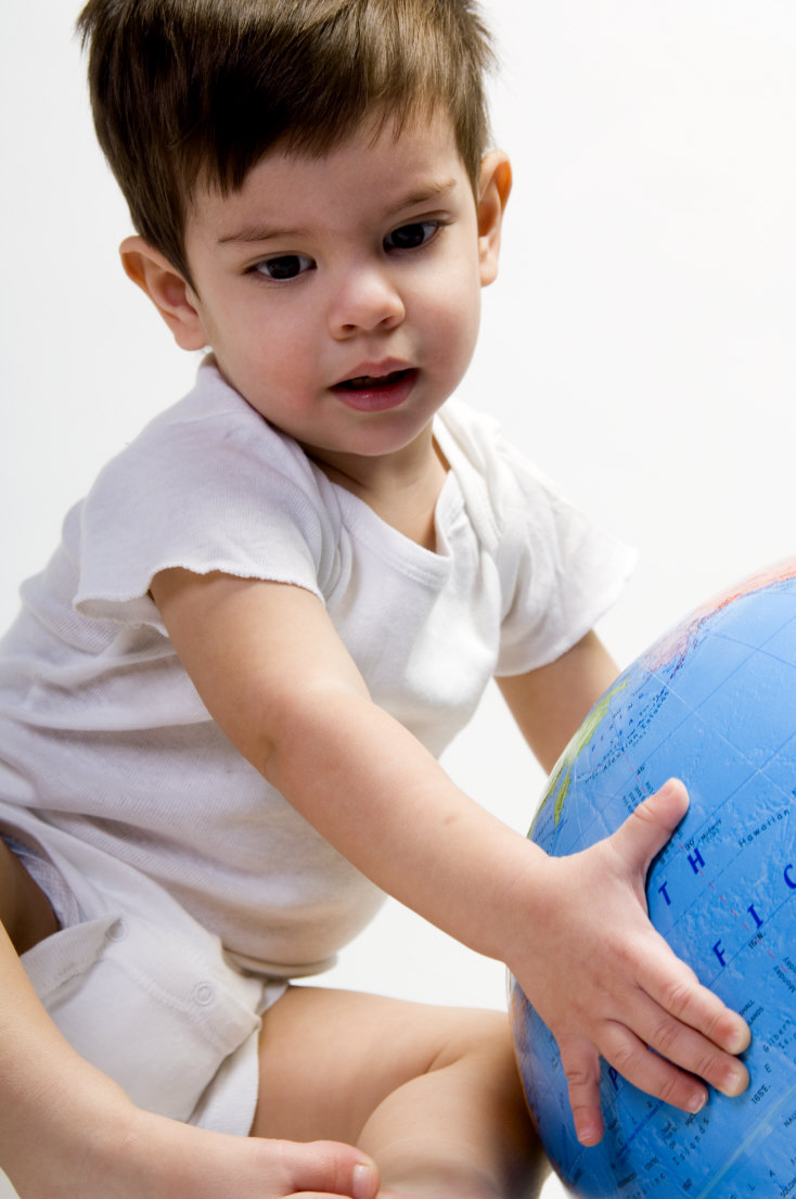 Developmental Monitoring and Screening for Health Professionals